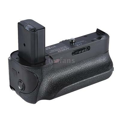 Andoer Vertical Remote Control Battery Grip Power NP-FW50 for SONY A6300 A6500