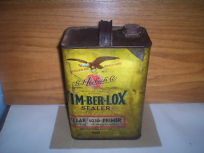 Lot of 7 Vintage Paint Collectables: Stove Polish Jar + Varnish Tin +Thermometer