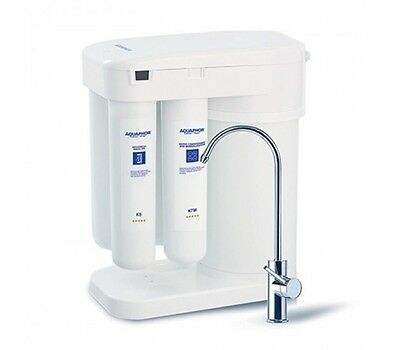 NEW MODEL: Aquaphor Morion DWM-101S Reverse Osmosis  Water Filter