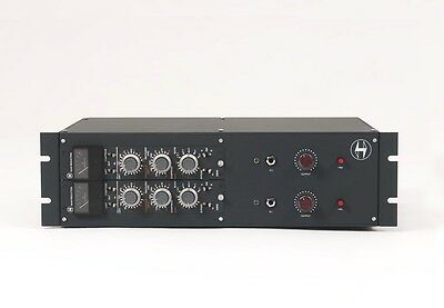 HERITAGE AUDIO 2264E x 2 avec RACK 2