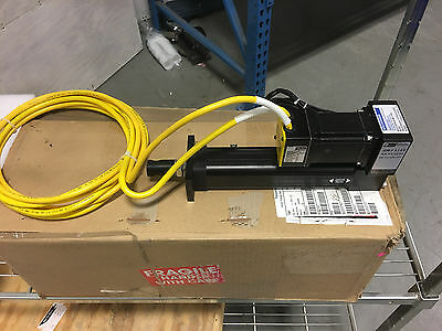 New in box Parker Faber linear actuator assembly CM2332DJ