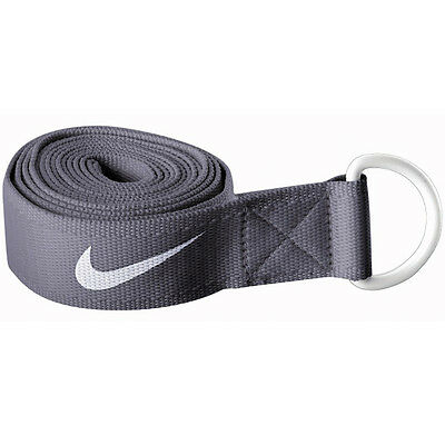 Nike Essential Yoga Sangle - Anthracite
