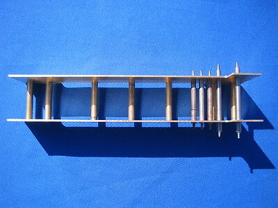 O Gauge Chassis Alignment Jig