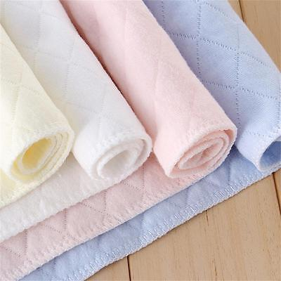 Gauze 3 Layer Care Baby Diapers Washable Diapers Cotton Diapers Reusable Diapers