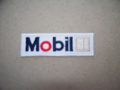 Mobil 1 patch
