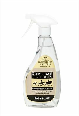 Supreme Products Easy Plait Spray - 500ml