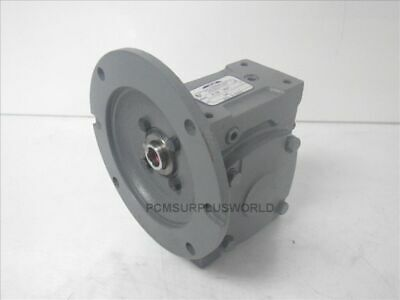 IC 50 IC50 IPTS worm gear speed reducer Ratio 10:1 HP 1-52 (New)