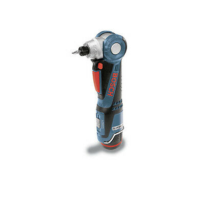 New Bosch - Ps10-2 - 10.8V Cordless Lithium-Ion 90 Degree Driver/ Drill