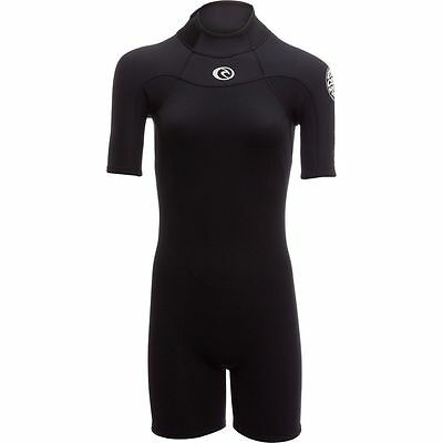 Rip Curl Freelite 2mm Back-Zip Spring Wetsuit - Women's