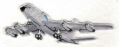 KC135 TANKER  Airplane Aircraft Aviation Collectable Military Embroidered Patch
