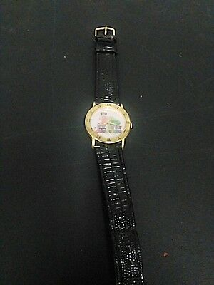 Vintage The Big Comfy Couch Wrist Watch