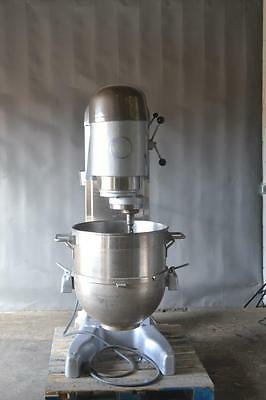 Used Hobart 140 Qt Commercial Mixer Free Shipping!