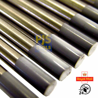 2% ceriated grey tig tungsten electrodes packs of 10 All sizes 1.2mm - 4.8mm