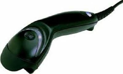 Sharp XE-A505  and XE-A507 Upgrade Scanner - New Honeywell Eclipse 5145 Scanner