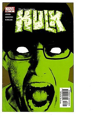 5 The Incredible Hulk Marvel Comic Books # 47 48 49 51 52 Jones Immonen BH35