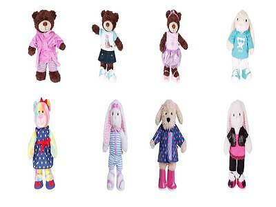 Chad Valley Designa Bear Outfit For Your Bear Toys