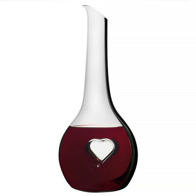 NEW Riedel Decanter Black Tie Bliss