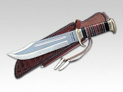 Down Under Knives The Outback Bowie Messer