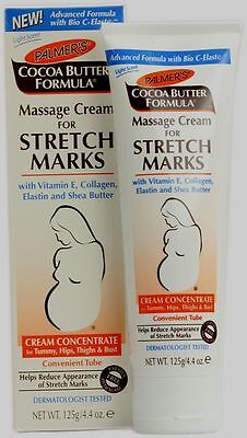 Palmers Strech Marks massage cream 125g / 4.4oz