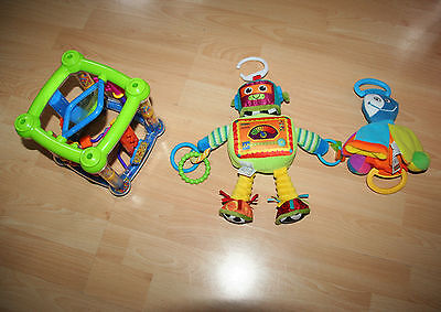 Rattles Toys Amp Activities Baby 9 052 Items Picclick Uk