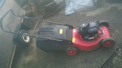 Mountfield Mower Brigs and stratton engine Spares and Repair