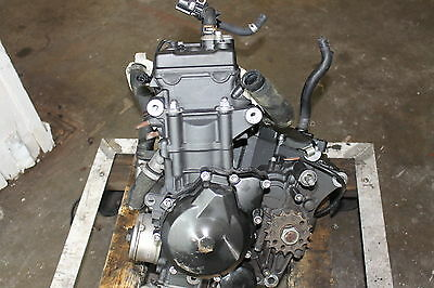 486 06-07 Yamaha Yzf R6 R6R R6V Engine Motor 100% Guaranteed