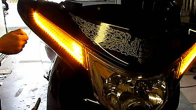 Victory Vision 08-16 Sequential LED Turn Signals Light Board Upgrade Kit