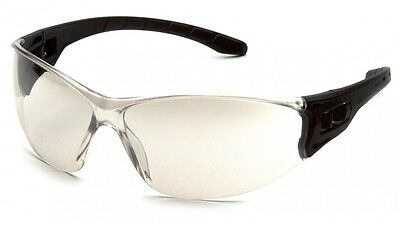 Pyramex Trulock Safety Eyewear Glasses Clear AF Grey AF I/O Amber Multi-Mirror