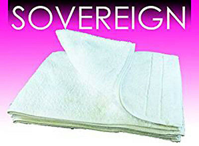 Facial Shaving Towels. Salon Treatment Towels . With Free Postage...qty 5 Towels