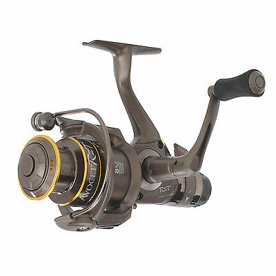 Mitchell Avocet RZT 2000RD 4000RD Rear Drag with Rapid Drag System Fishing Reels