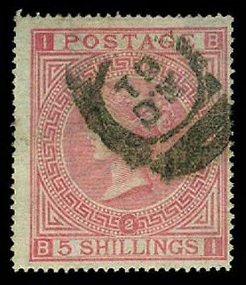 GREAT BRITAIN 57  Used (ID # 62374)