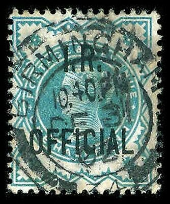 GREAT BRITAIN O2  Used (ID # 75962)