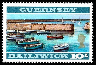 GREAT BRITAIN-GUERNSEY 22a  Mint (ID # 75968)