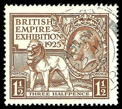GREAT BRITAIN 204  Used (ID # 77942)