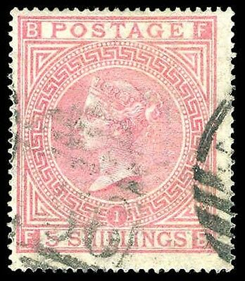GREAT BRITAIN 57  Used (ID # 79073)