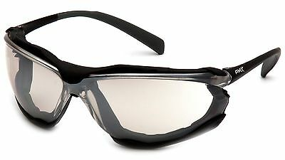 Pyramex Proximity Safety Eyewear Glasses, Foam Padding, Z87+ Protection