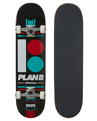 New Plan B Skate Team Official 8 Complete Skateboard Skateboard Skateboarding