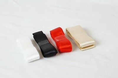 Ribbon for Pointe shoes  Pink, Red, Black
