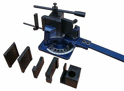 Bolton Tools Right Angle Tube Pipe Bender UB-100A