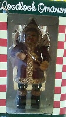 New! Christmas Tree Ornament GIRL ANGEL FAIRY ELF STAR JOINTED PUPPET