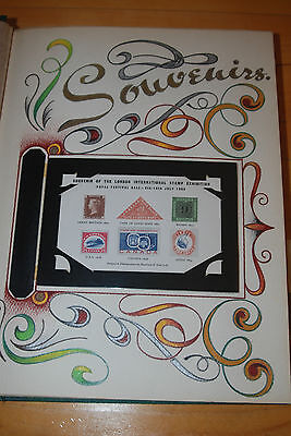 Weeda Huge hand-illustrated album, WW collection 1950-60 S/S, FDC, misc CV$1200+