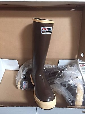 "Xtratuf 16 "" Boots Neoprene Waterproof NEW 22272G"