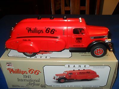 1994 Jmt Replicas Phillips 66 1941 International Airflow Second Issue