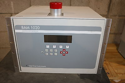 Met One  Bam-1020 , Air Quality Monitoring Instrument