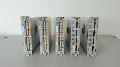 TEKTRONIX TLA 700 Lot of Logic Analyzer Modules
