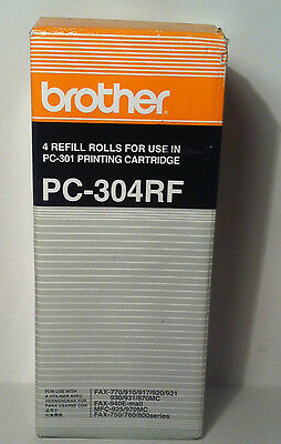 Brother PC-304RF refill rolls