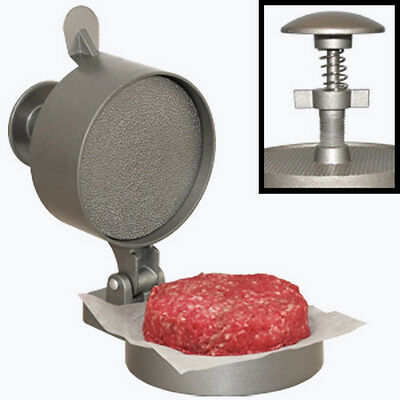 Weston Single Hamburger Patty Maker 07-0310-W Press Sausage Whitetail