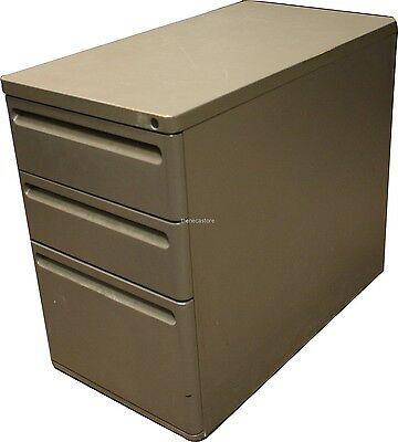 3 Drawer Filing Cabinet USED