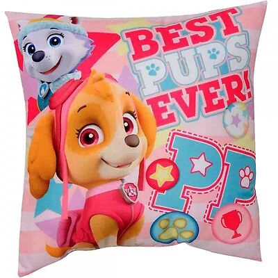 Official Paw Patrol Skye Team Good Dinosaur boys girls, Pillow ,Cushion  40X40cm