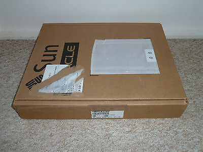 Oracle Sun Ray 3 Thin Client Terminal 380-1642-01 Sunray 3. Boxed, stand